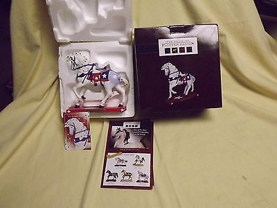 Trail of Painted Ponies Star Spangled Rodeo  1E 1,990 RETIRED 2015