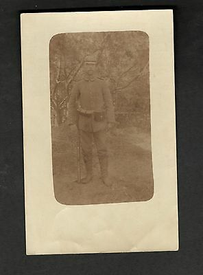 1915 Germany Free Military postcard Hanover 75th Landwehr Infantry Regiment WWI