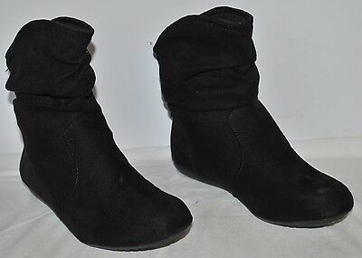 Lower East Side Slouch Ankle Boots Women's size 5 GUC