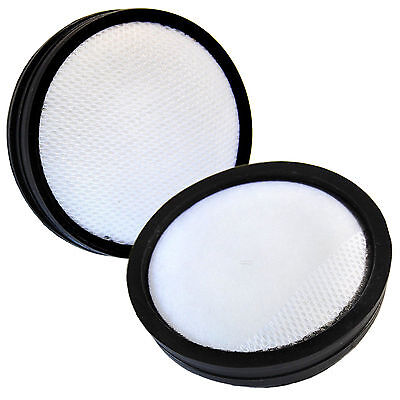 2-Pack HQRP Washable Filter for Hoover WindTunnel UH Series Upright Vacuums
