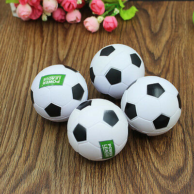 6cm Squeeze Jumbo Stress Stretch Squishy Football Cream Scented Slow Rising Toy.