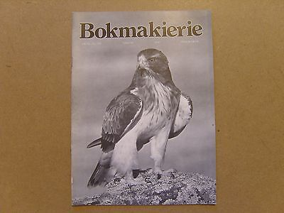 Bokmakierie Magazine - September 1976 - South African Ornithological Society