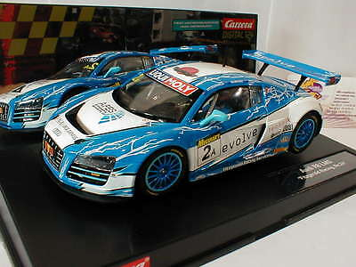 "Carrera Digital 124 23840 - Audi R8 LMS "" Fitzgerald Racing "" No.2A 1:24 NEU"