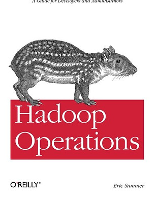 Hadoop Operations - Paperback NEW Eric Sammer 2012-10-19