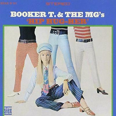 Booker T. And The MG's - Hip Hug-Her (NEW VINYL LP)