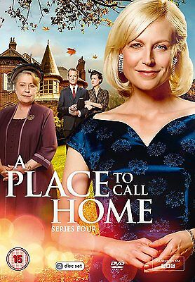A Place to Call Home Series 4 NEW 2 DVD SET