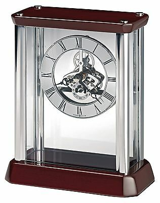"""645-794 New Howard Miller Carriage Clock Called """"highland""""   645794"""