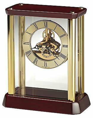 "645-793 New Howard Miller Carriage Clock Called ""Kingston""    645793"