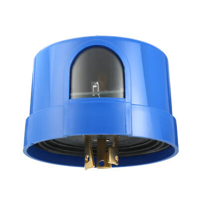 Photocell Sensor Automatic Auto On/Off Photocell