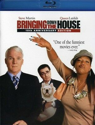 Bringing Down the House [New Blu-ray] Anniversary Edition, Subtitled, Widescre