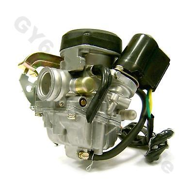 20mm TUNING VERGASER z.B. CHINA ROLLER SCOOTER MOPED QUAD ATV 4-TAKT 139QM GY6
