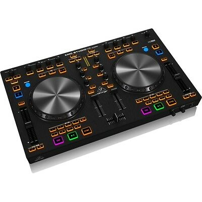 Behringer - Cmd Studio 4A