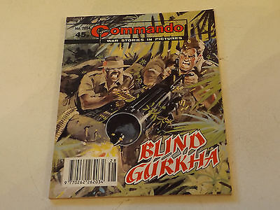 Commando War Comic Number 2654!,1993 Issue,v Good For Age,24 Years Old,very Rare
