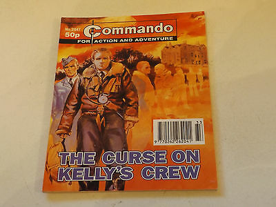 Commando War Comic Number 2947!,1996 Issue,v Good For Age,21 Years Old,very Rare