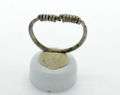 Medieval Viking Period Ring