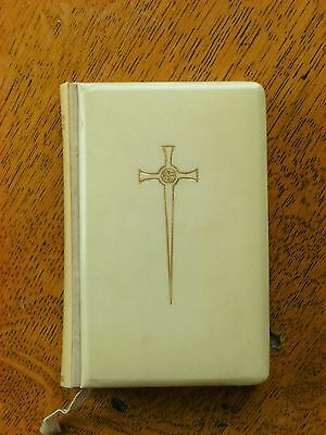 The Book of Common Prayer - small vintage Cambridge University Press ed.