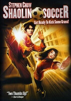 Shaolin Soccer [New DVD] Ac-3/Dolby Digital, Dolby, Dubbed, Subtitled, Widescr