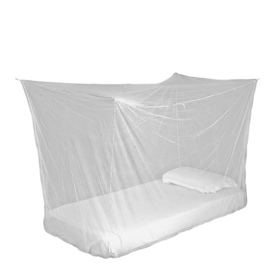 Life Systems BoxNet Single Mosquito Net