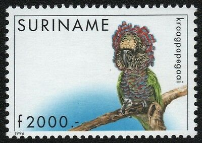 Surinam 1996 - Mi-Nr. 1547 ** - MNH - Vögel / Birds