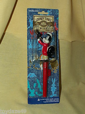 Pepe Le Pew Pen Loony Tunes Blues New Pen Party Sunkisses Hawaii Sealed Trumpet