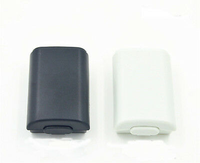 Battery Back Cover Pack Case Shell Holder For Xbox 360 Controller x 1