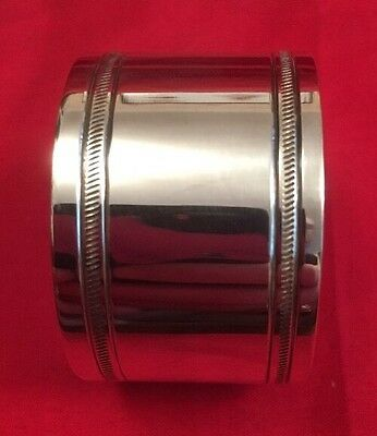 Vintage Silver Plated Napkin Ring c.1910-1935