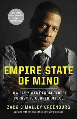 Empire State Of Mind - Greenburg, Zack O'malley/ Forbes, Steve (Frw) - New Paper