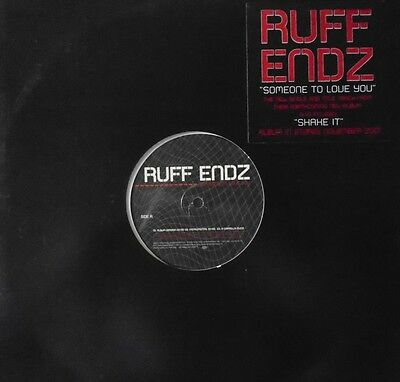 "RUFF ENDS - Some To Love You ~ 12"" Single US PRESS"