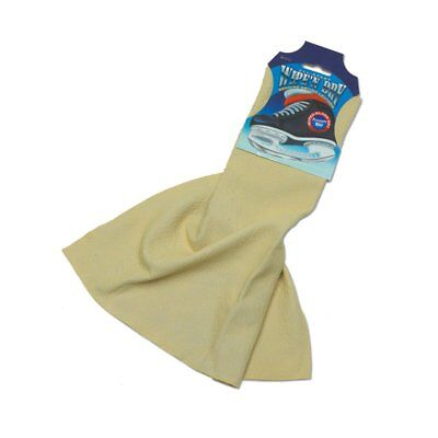 A&R Wipe N Dry Chamois Towel For Hockey Skates Clean And Moisture WIPEDRY