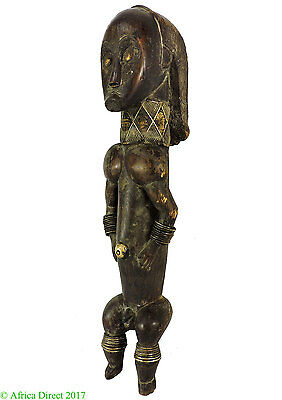 Fang Male Reliquary Guardian Figure Gabon African Art SALE WAS $3500
