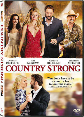 Country Strong [New DVD] Ac-3/Dolby Digital, Dolby, Dubbed, Subtitled, Widescr