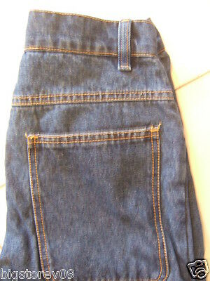 JEANS Women's Jeans Size-S Regular Made in USA Blue Nice!