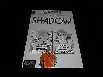 Francq / Van Hamme : Largo Winch 12 : Shadow EO Dupuis 2002