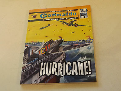 Commando War Comic Number 4996!!,2017 Issue,v Good For Age,this Years Issue,rare