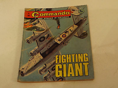 Commando War Comic Number 567!!,1971,good For Age,46 Years Old Issue,v Rare.