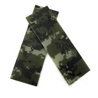 """G10 Knife Handle Scales or Liners 1/8"""" x 1.5"""" x 4.7"""" HUNTER Camouflage"""