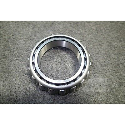 "Timken 387A Tapered Roller Bearing, 2.25"" Bore x 3.25"" O.D. x .88"" W"