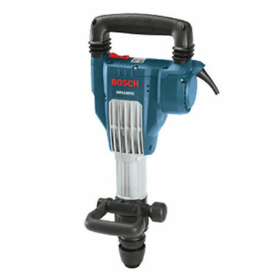 Bosch 15 Amp SDS-max Inline Demolition Hammer DH1020VC Reconditioned