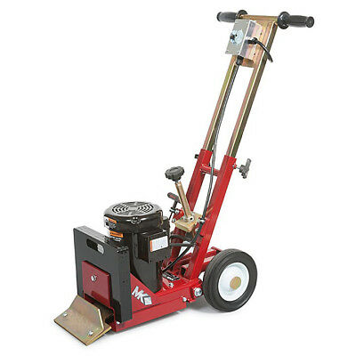 MK Diamond MK-VTS/50 14 Amp 1.5 HP Manual Floor Scraper 167676 New