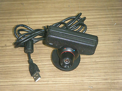 Genuine Sony Playstation 3 PS3 Motion Camera