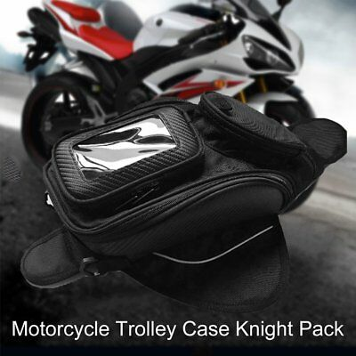Motorbike Tank Bag Motorcycle Multi-functional Equipment For Riding Racing Oi GH