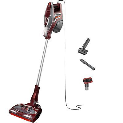 Shark Rocket Complete Upright Vacuum w/ DuoClean HV380 (Certified Refurbished)