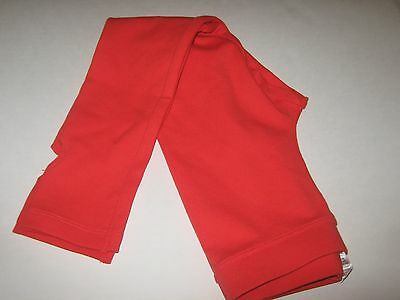 GYMBOREE NWT GIRLS 6 VALENTINES DAY RED HEART LEGGINGS PONTE PANTS 6 new