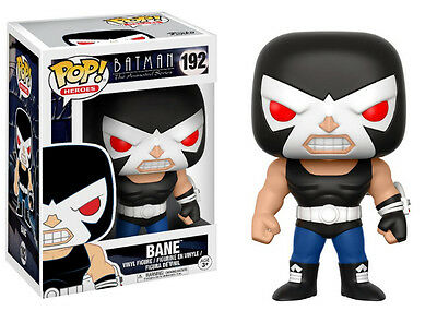 Pop! Heroes: Animated Batman - Bane FUNKO #192