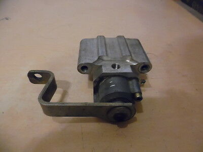1998 Polaris Trail Blaze 250 2X4 Rear Brake Caliper