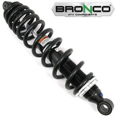 "Bronco 15.35"" Heavy-Duty Rear Gas Shock Arctic Cat 2008-2017 ATV Models AU-04420"