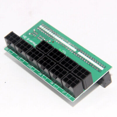 New Breakout Board for HP 1200w/750w Power Module GPU Open Rig Mining Ethereum