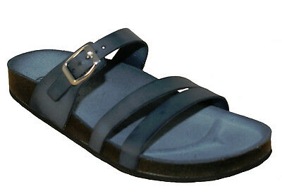 4b68bc5625d OXYGEN FOOTBED SANDAL Diana Turquoise sizes 36-38 RRP £45.00 ...