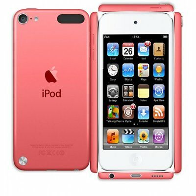 Apple iPod Touch A1421 5th Generation 32GB Portable Music Player Pink BOXED