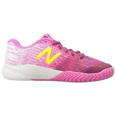 Tennis Trainers Womens Shoes New Balance Sneakers Wc996v3 n0wOkP